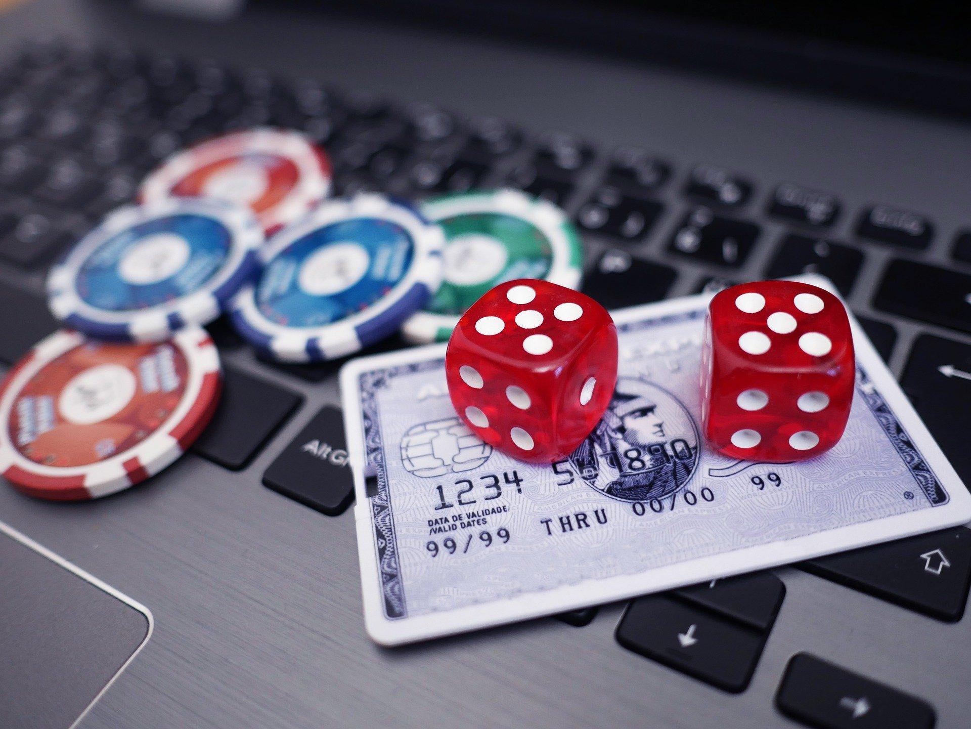 Le mode de fonctionnement pour jouer le casino en ligne